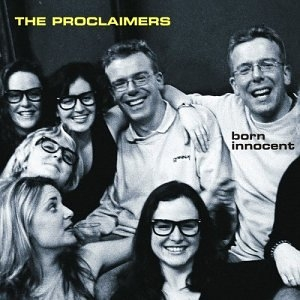 The Proclaimers Born Innocent Cover Art