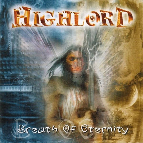 Highlord Breath of Eternity Cover Art