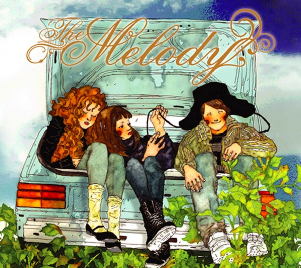The Melody The Melody cover art