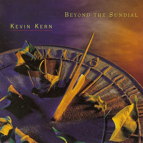 Kevin Kern Beyond The Sundial cover art