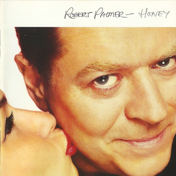 Robert Palmer Honey cover art
