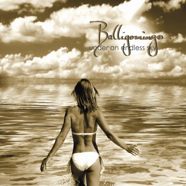 Balligomingo Under an Endless Sky cover art