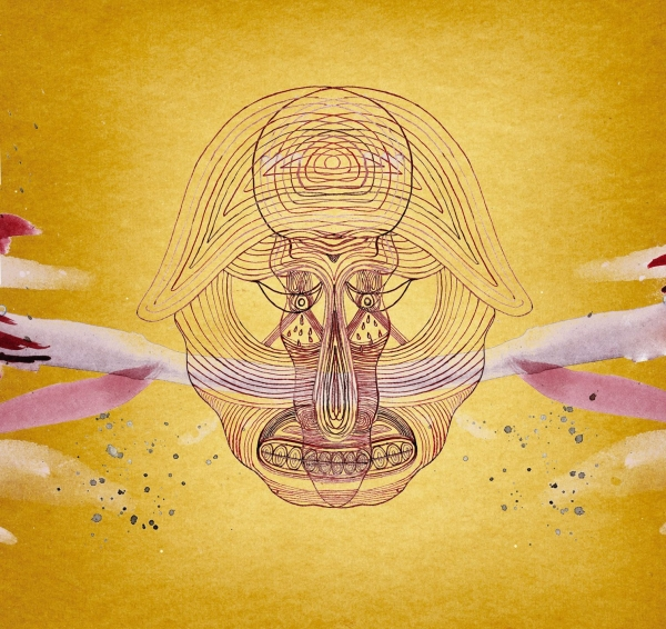 Devendra Banhart What Will We Be cover art