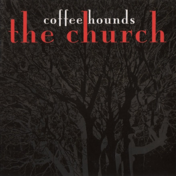 The Church Coffee Hounds Cover Art