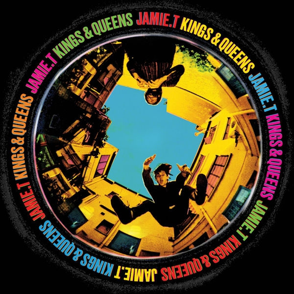 Jamie T Kings & Queens cover art