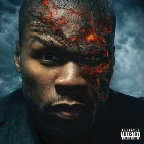 50 Cent Before I Self Destruct cover art