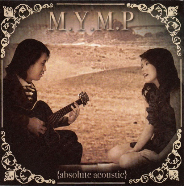 M.Y.M.P. Absolute Acoustic cover art