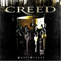 Creed Full Circle cover art