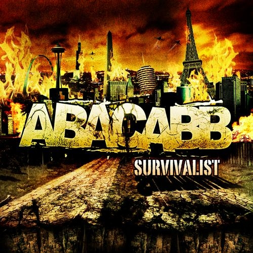 Abacabb Survivalist cover art