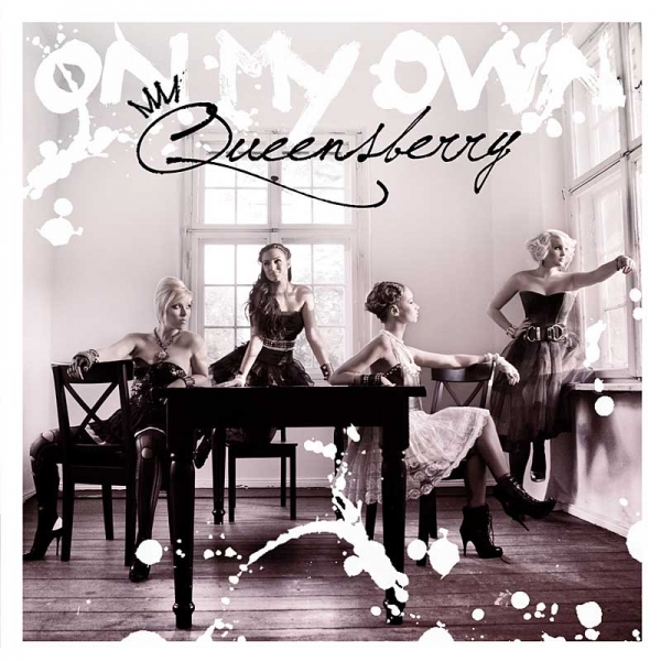 Queensberry On My Own cover art