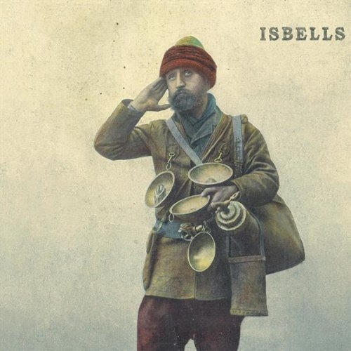Isbells Isbells Cover Art
