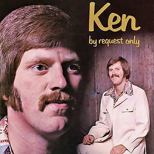 Ken Snyder By Request Only cover art