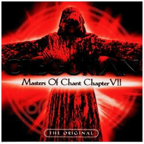 Gregorian Masters of Chant, Chapter VII cover art