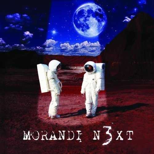 Morandi N3XT Cover Art