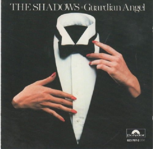 The Shadows Guardian Angel cover art