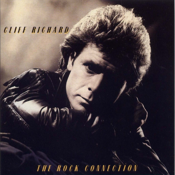 Cliff Richard The Rock Connection Cover Art