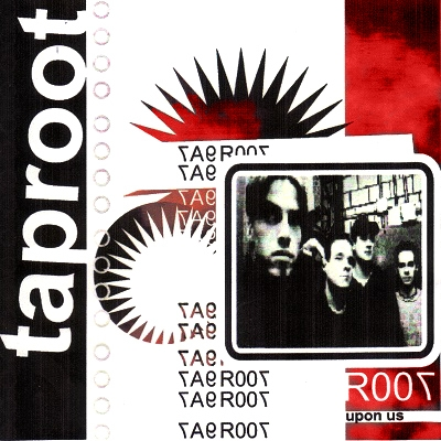Taproot Upon Us cover art