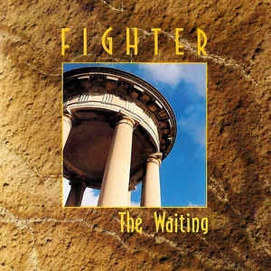 Fighter The Waiting cover art
